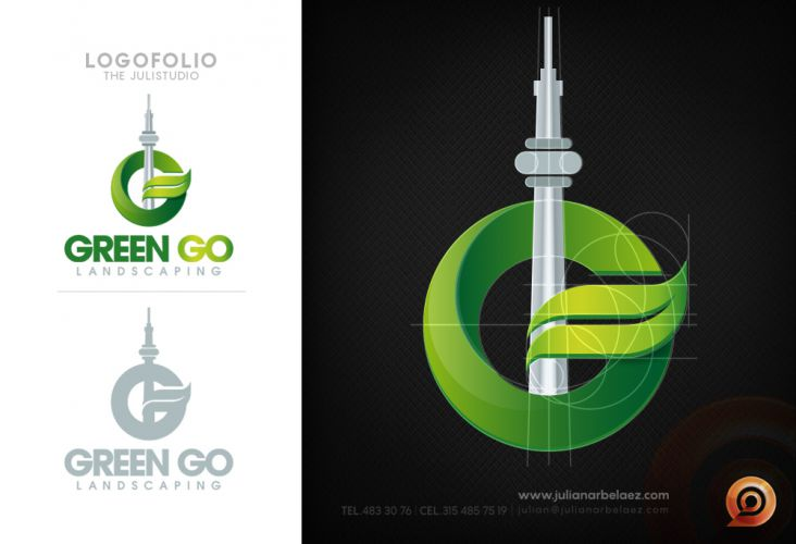 Logofolio_green_go_01A