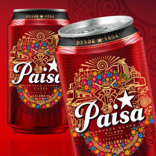 Diseño de Etiqueta Cerveza Pilsen