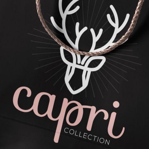 Identidad Corporativa Capri