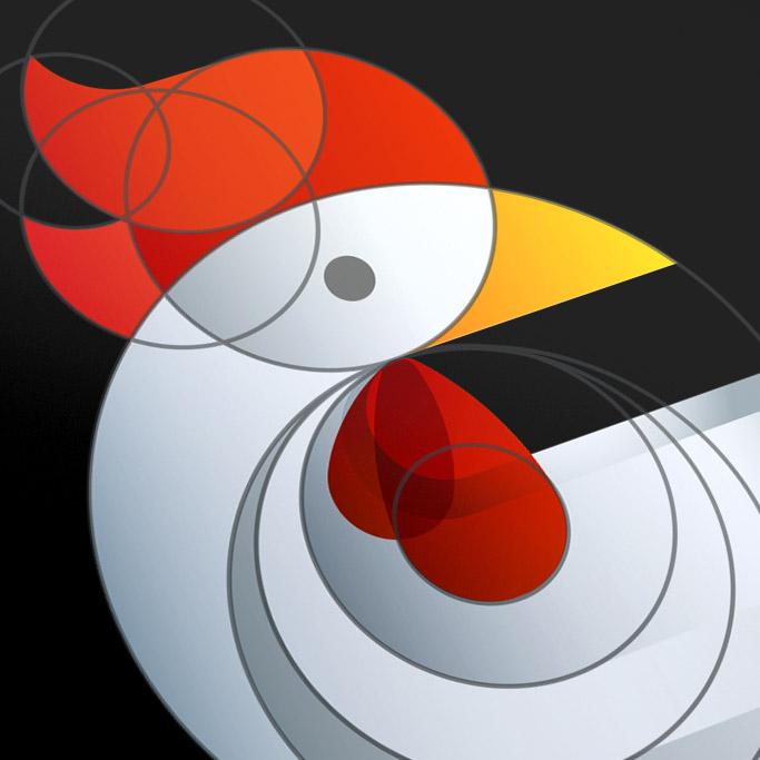 Logofolio Seminarios Avícolas