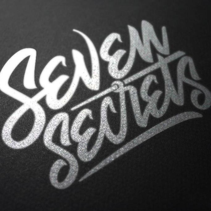 Logotipo Seven Secret