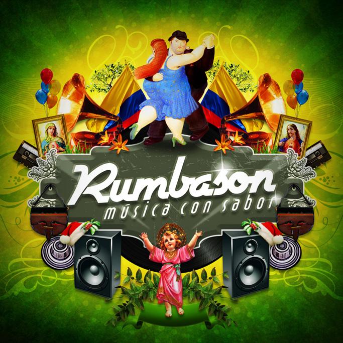 Concepto Creativo – Rumbason