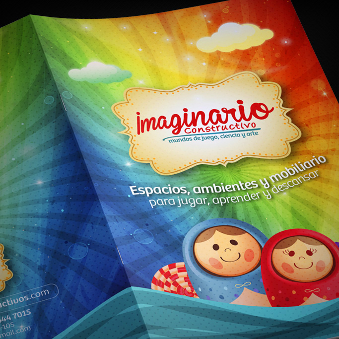 Identidad Corporativa Imaginario