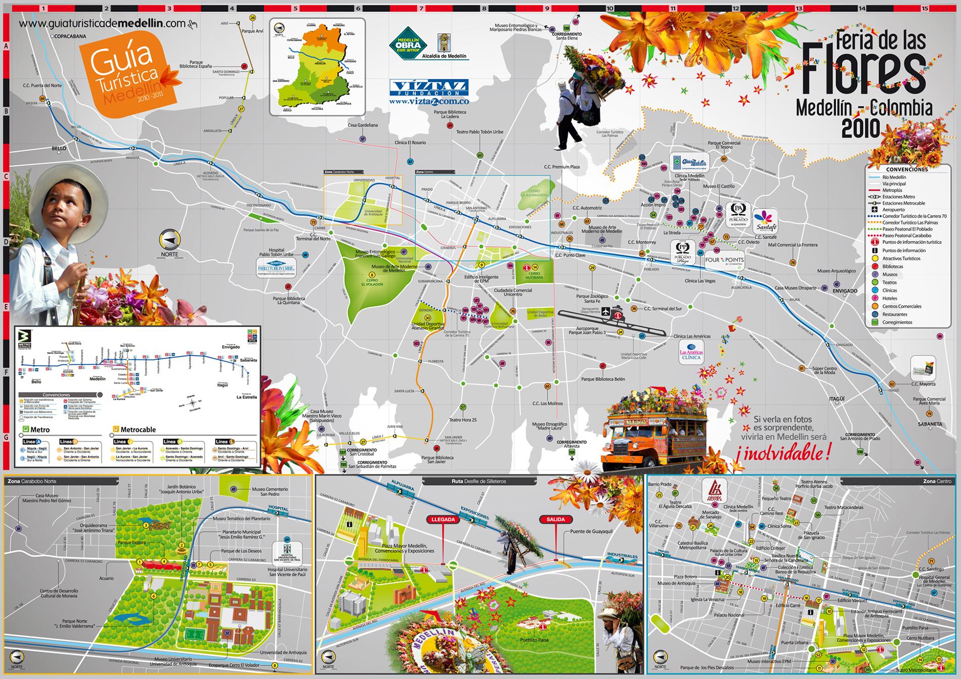 01 Mapa FERIA DE LAS FLORES TIRO final CURVAS