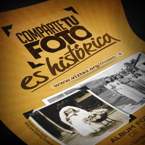 Identidad Corporativa Fotografías y Cámaras Históricas