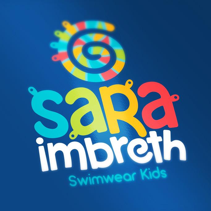 Logosímbolo Sara Imbreth